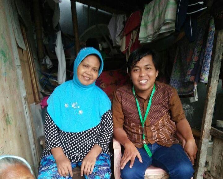 Tak Punya Biaya Berobat, Ibu Suriani Berjuang Melawan Kanker