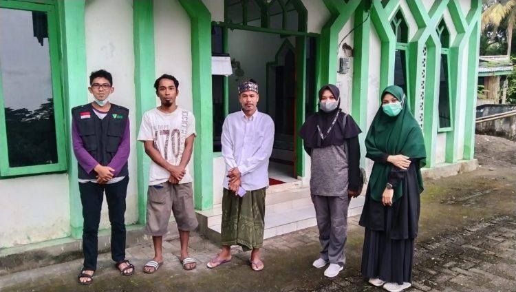 Menuju Ramadhan, Dompet Dhuafa Lakukan Survei Da'i Pedalaman