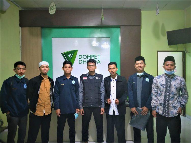 Ramadhan, DD Sulsel Kirim 7 Dai ke Wilayah Pedalaman di Sulselbar