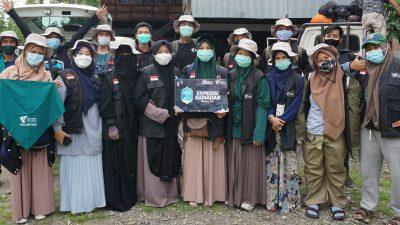 Dompet Dhuafa Sulsel Kembali Gelar Ekspedisi Ramadan Ke Pelosok Dalam Misi Menebar Kebaikan Ramadan